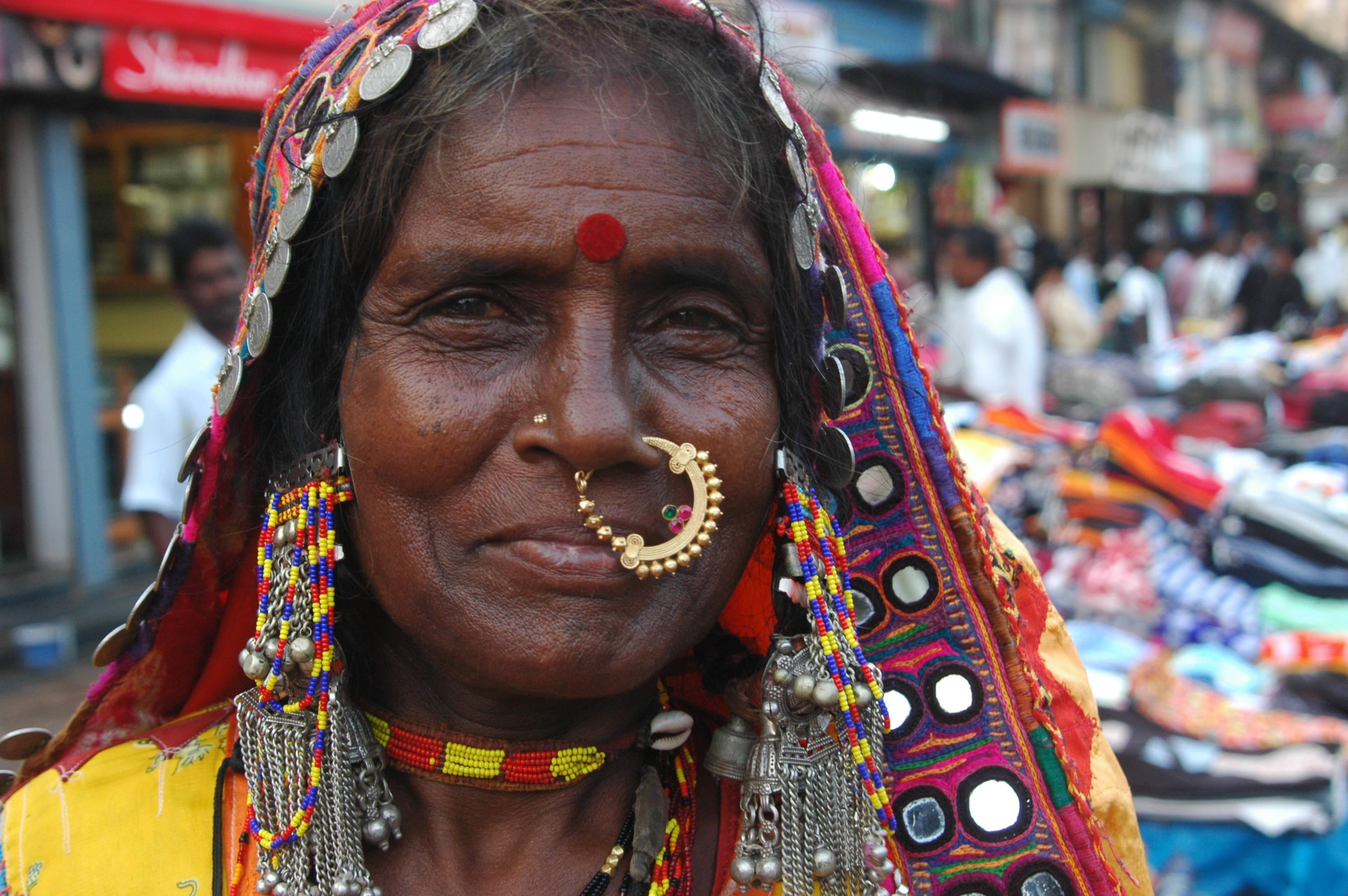 The Lambada from Deccan, Goa, India
