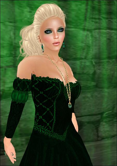 Ocean in Emerald2