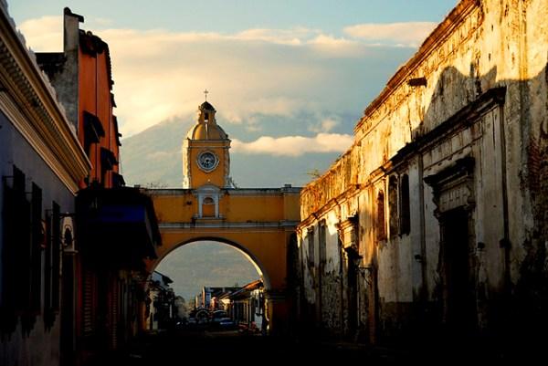 Arco de Antigua