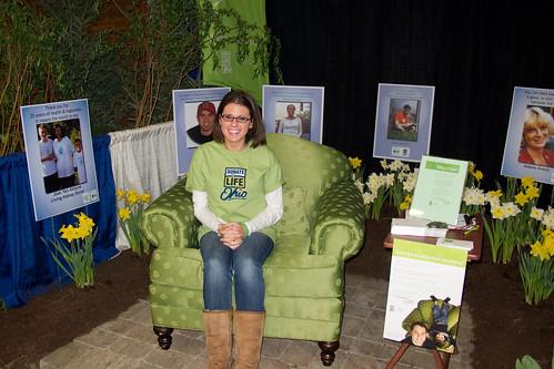 LifeBanc Cleveland Home & Garden Show