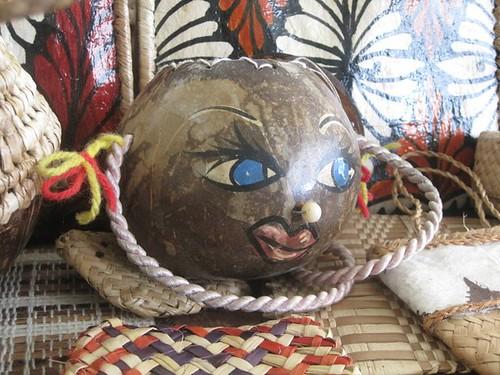 Tribal handicrafts 1