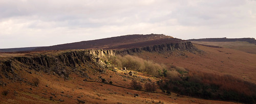 Stanage Walk Feb 2011 058