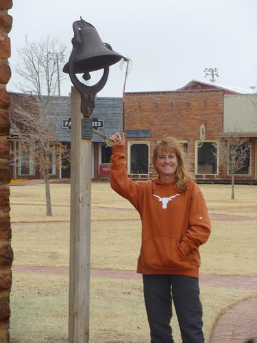 OK - National Route 66 Museum 36
