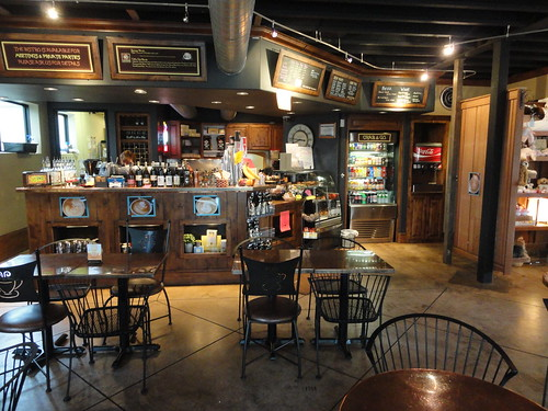 Beveland Street Coffee House