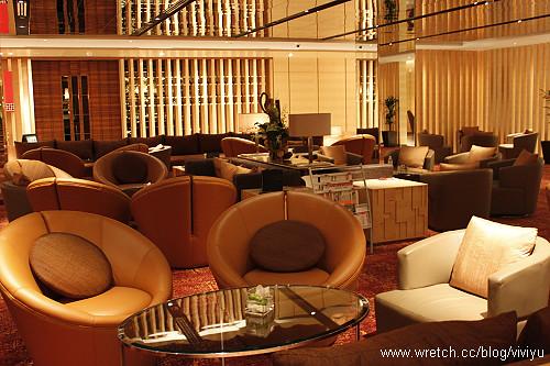 [2010吉隆坡.宿]Double Tree by Hilton~早餐.現做港點 @VIVIYU小世界