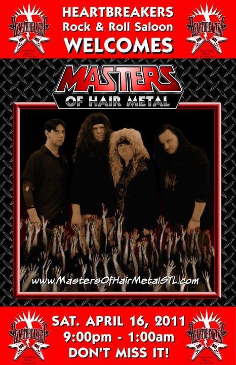 Masters 4-16-11