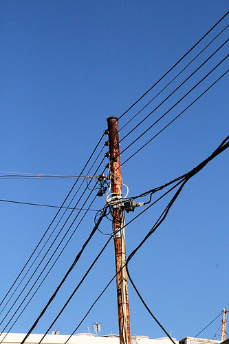 Wires-Mgarr