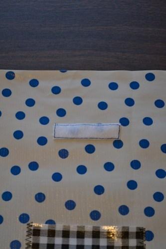 Lunchbag Step 3