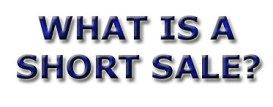 WHAT IS A SHORT SALE? - Short Sale Your Home in Redlands California
