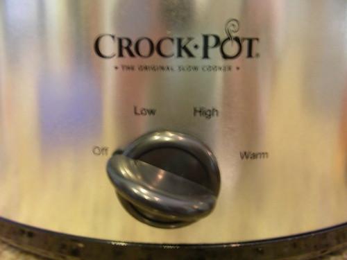 Crock Pot by Artisan All Unwound