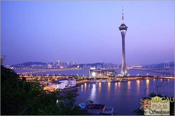 【景點】旺季來澳門?不可不做的七件事! 區域 旅行 旅行注意事項 景點 澳門(Macau)