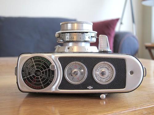 Kodak Signet 40