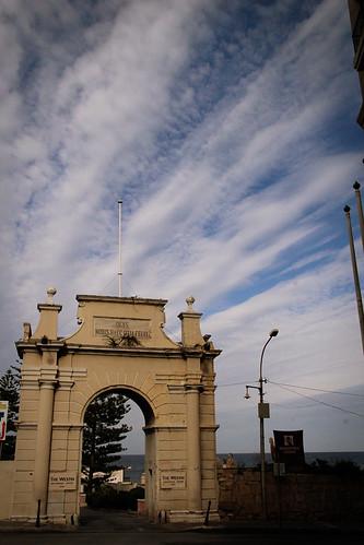 Dragonara-clouds
