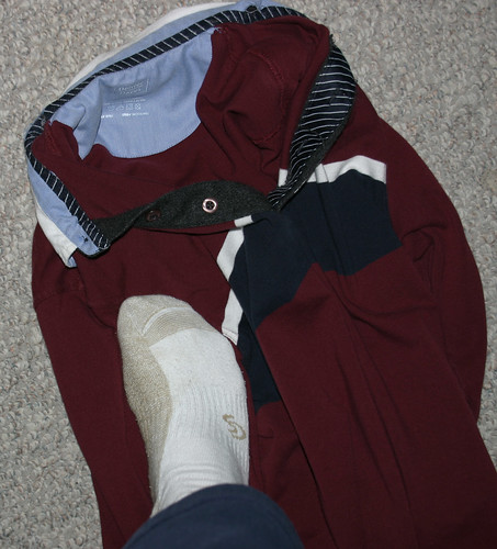 sock-shirt