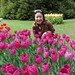 Weijia @ Tulpenfestival 2011 Morges