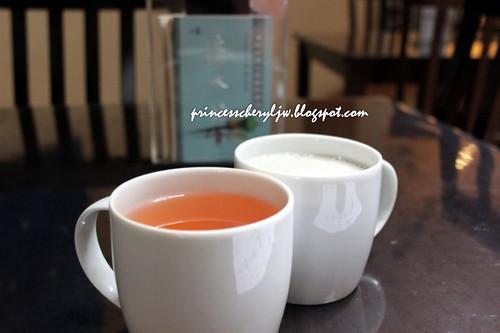 Water Drop Tea House 滴水坊 11