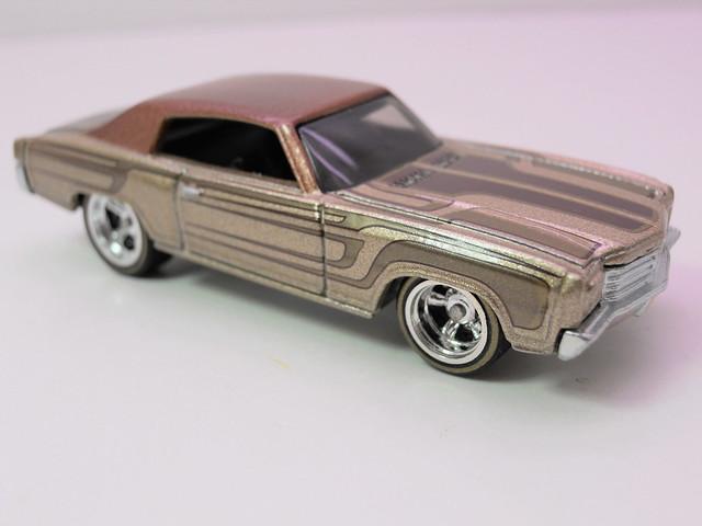 hot wheels garage '70 chevy monte carlo (2)