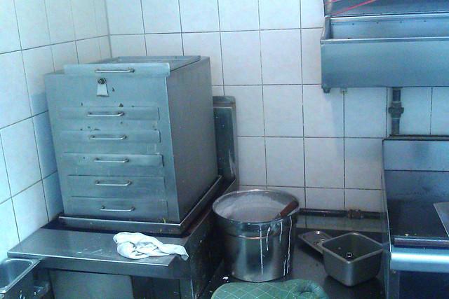 Sunkist Bakery