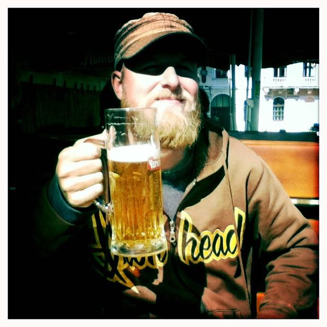 beer-o'clock