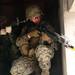 Trainging realistic scenarios; ROK, US Marines push through urban training