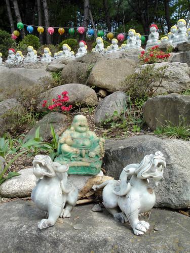 Soo owang Temple