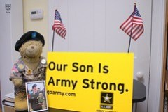 Day 130 - Flag Day and Army Birthday