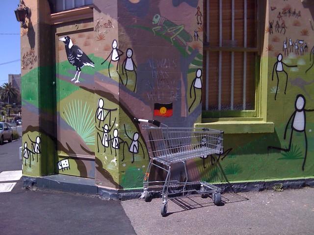 Collingwood - Stanley St