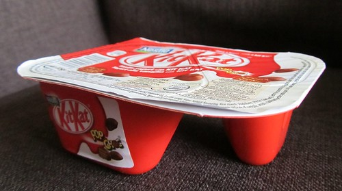 Kit Kat Pop Choc Yogurt