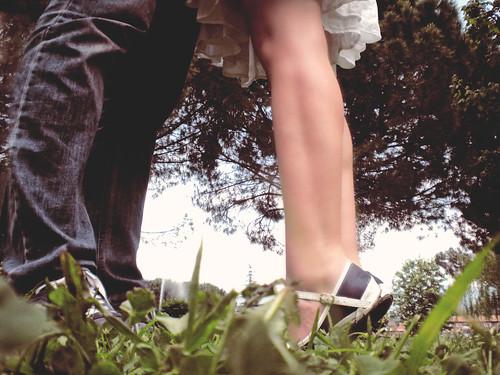 «Un bacio crea una bella storia d'amore, ma la poesia la rende infinita!» by Kahlan_♥