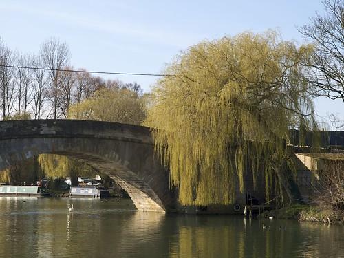 Lechlade Bridge