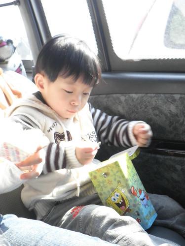 海綿寶寶存錢筒5