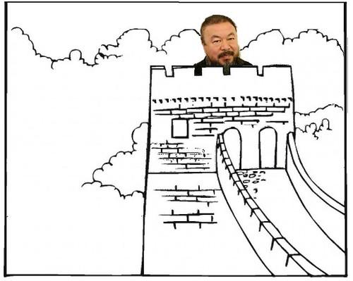 Ai Weiwei Goes Home