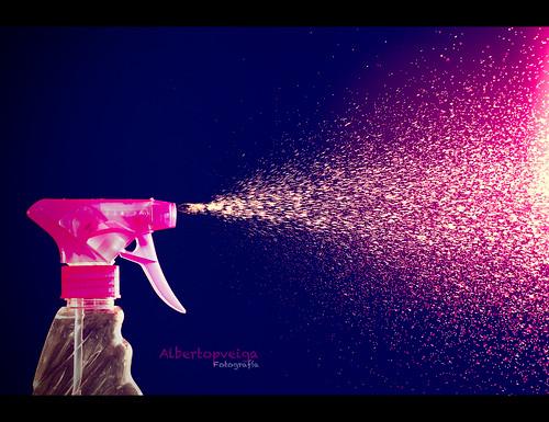 (106/365) Flush !! by albertopveiga