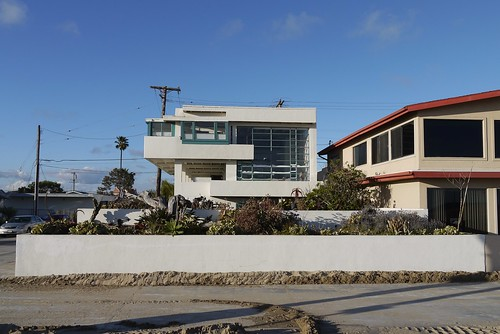 Lovell Beach House