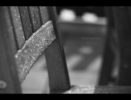 (86/365) Lluvia y sol by albertopveiga