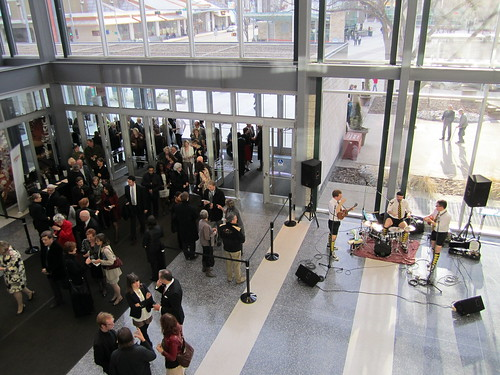 Mayor's Celebration of the Arts 2011