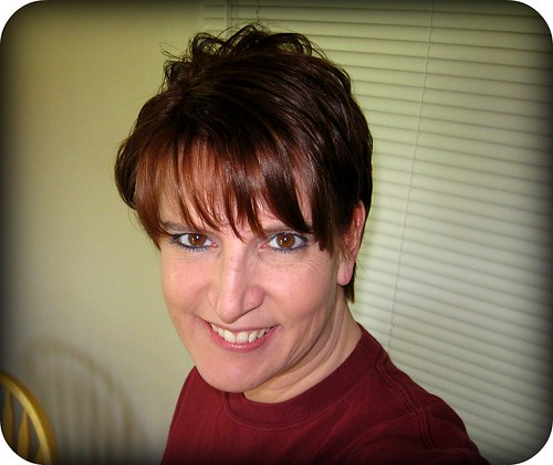 New Haircut - April 16, 2011