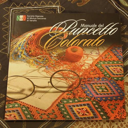 Puncetto Colorato