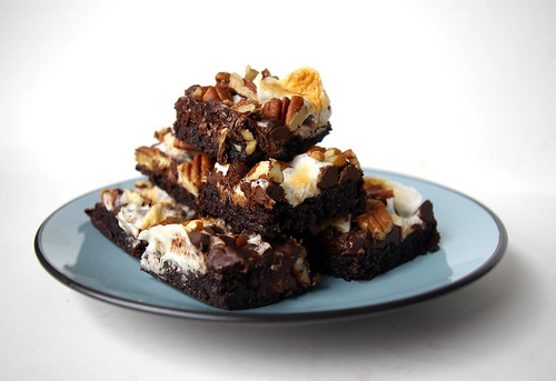 Rocky Road Brownies III