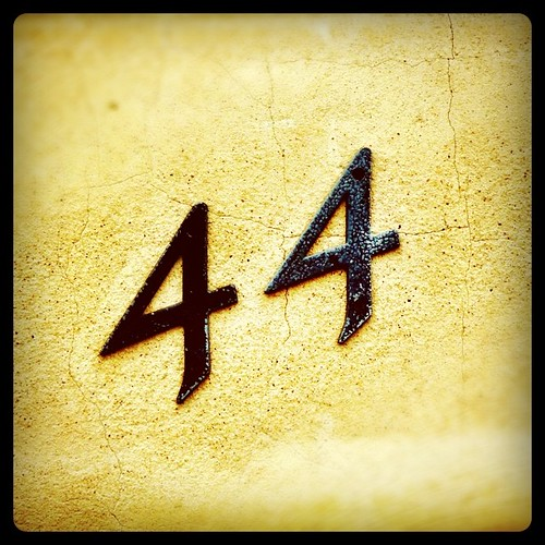 44 - A Happy Number