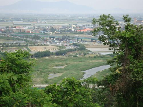 신답왜성(農所支城) Shindap-Waeseong in Gimhae