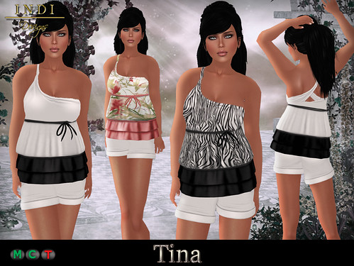 Tina (TOSL Hunt item)