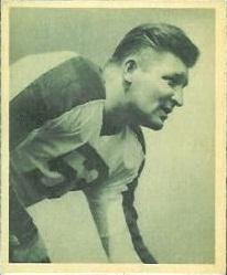 1948 Bowman #61