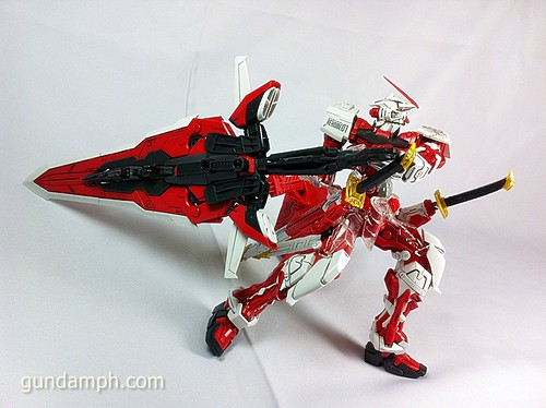 MG Astray Red Frame ver Kai 1-100 (6)