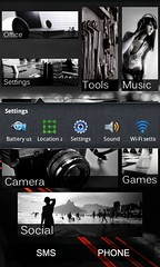 Android Home Screen2b