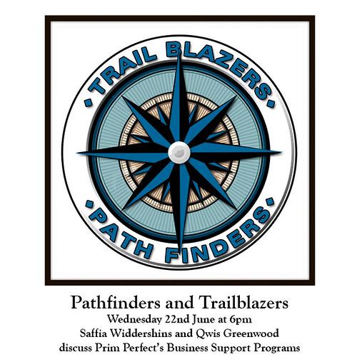 Building Communities: Pathfinders and Trailblazers