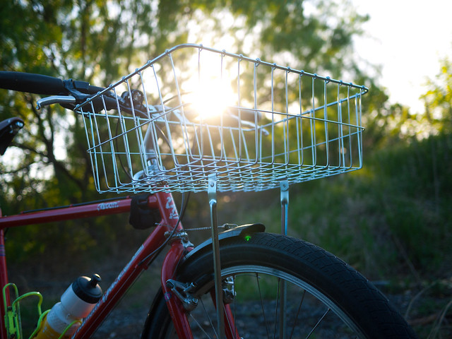 Wald basket appreciation day