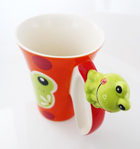 frog cup 2