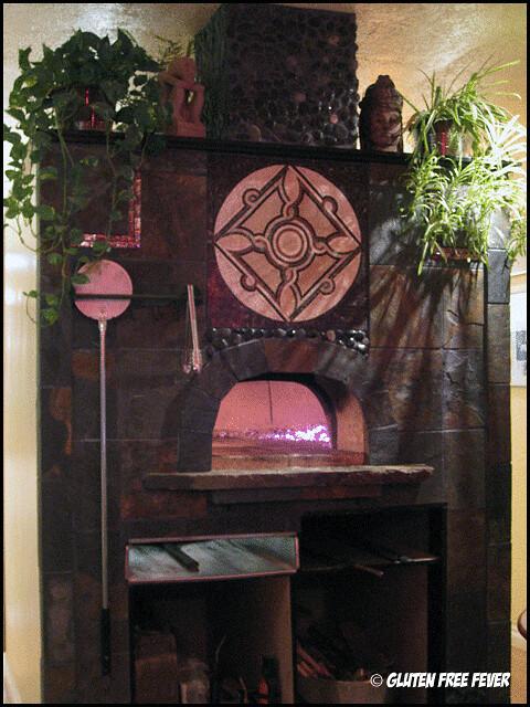 Earth Oven Pizza - Hillsboro, OR