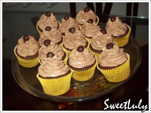 Daninha's Sweet Sixteen